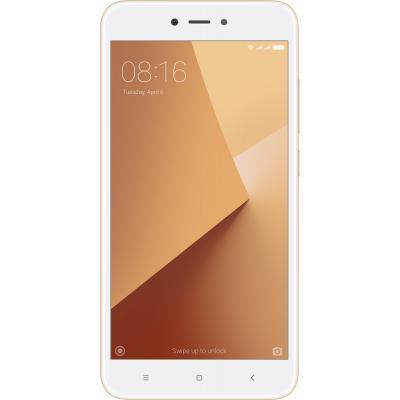 Xiaomi Redmi Note 5A 2/16 16 Gb Gold Xiaomi