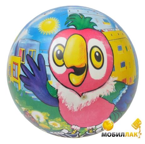 Играем вместе Мяч Кеша 23 см, надувной (FPB-9(KA)) MobilLuck.com.ua 209.000