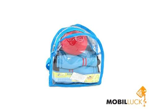 Мини-Боулинг (6 кеглей, в сумке) (МВВ-05(В))