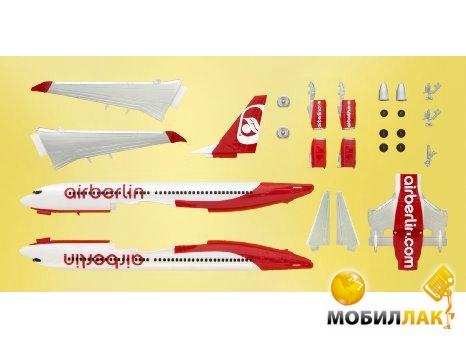 Как сделать модель самолёта из 954