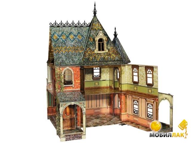 Модель кукольного домика