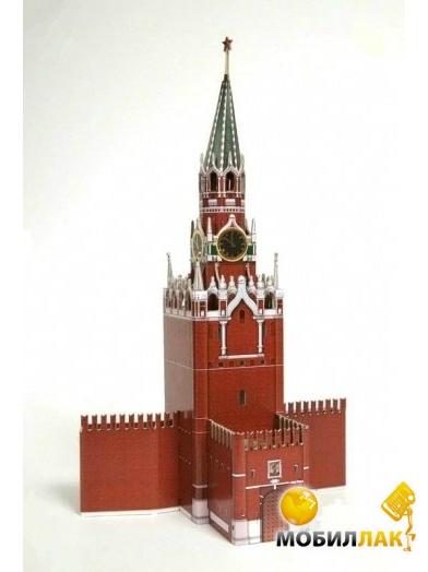Кремль сделать своими руками