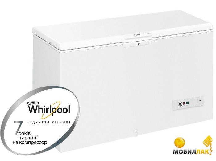 Whirlpool WHM 3911 MobilLuck.com.ua 6627.000