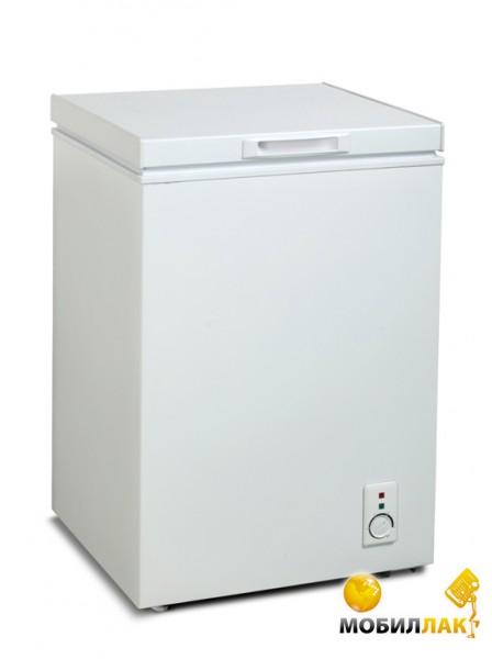 250051c4168d Продам новое 14.10, Морозильная камера Elenberg MF-100 Заставна купить  холодильник в м видео интернет магазин ...