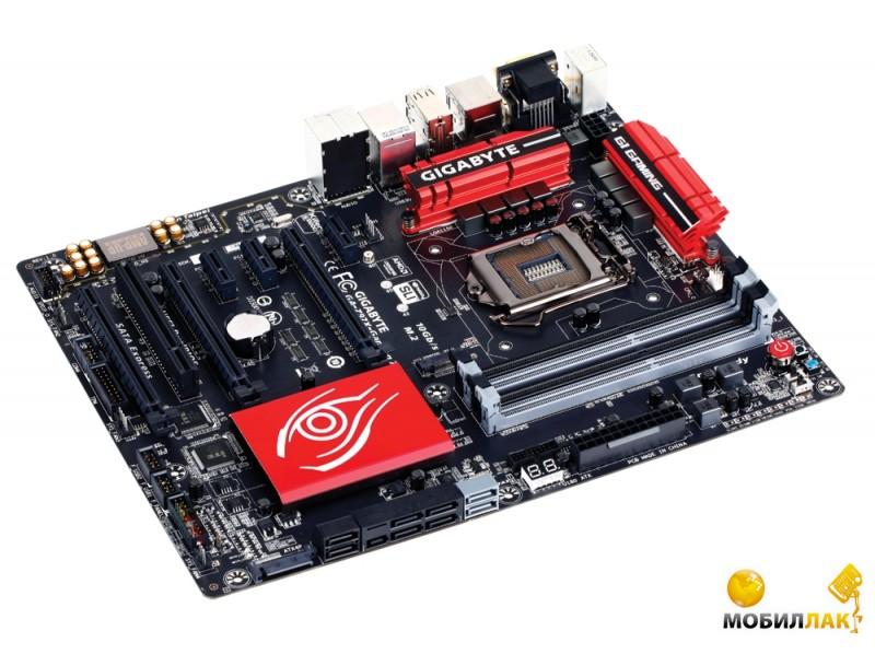 Gigabyte GA-Z97X-Gaming_7 (s1150, Z97) MobilLuck.com.ua 3063.000
