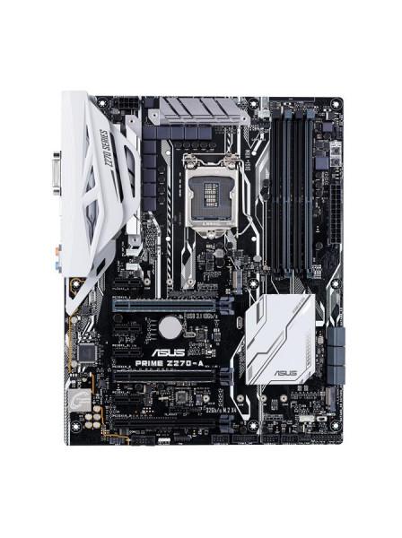 Asus Prime Z270-A Z270 4DDR4 HDMI-DVI-DP M.2 USB3.1 ATX Asus