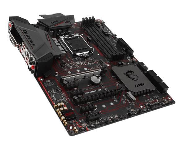MSI H270 Gaming M3 MSI