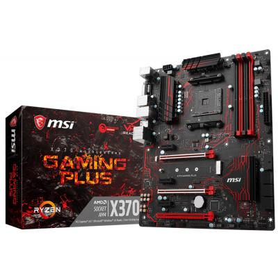 MSI X370_GAMING_PLUS MSI