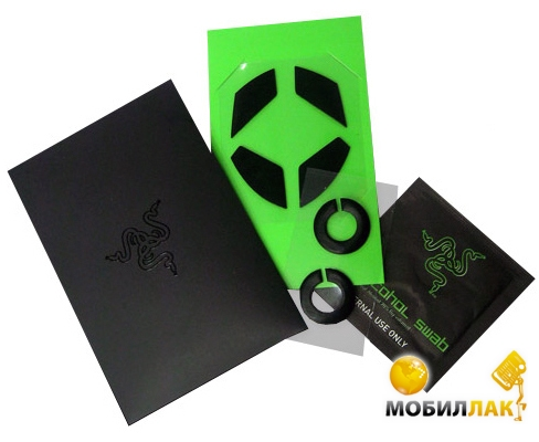 Razer Mouse Feet for Orochi (RC30-00300100-R3M1) MobilLuck.com.ua 169.000