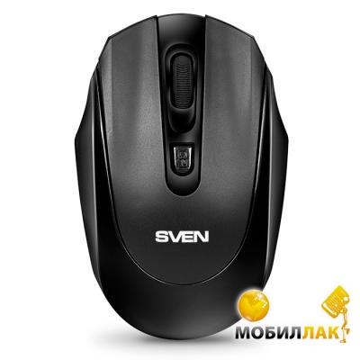 Sven RX-315 черная Sven