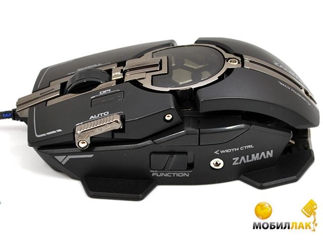 Zalman ZM-GM4 Zalman