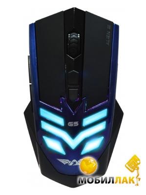 Armaggeddon Alien III G5 C.Blue MobilLuck.com.ua 523.000