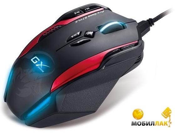 Genius Gila GX Gaming (31010162101) MobilLuck.com.ua 810.000