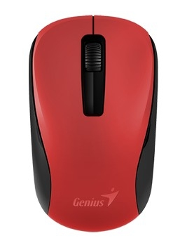 Мышь Genius NX-7005 USB Red
