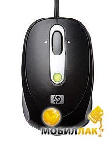 HP Laser Mobile Mouse (FQ983AA) MobilLuck.com.ua 217.000