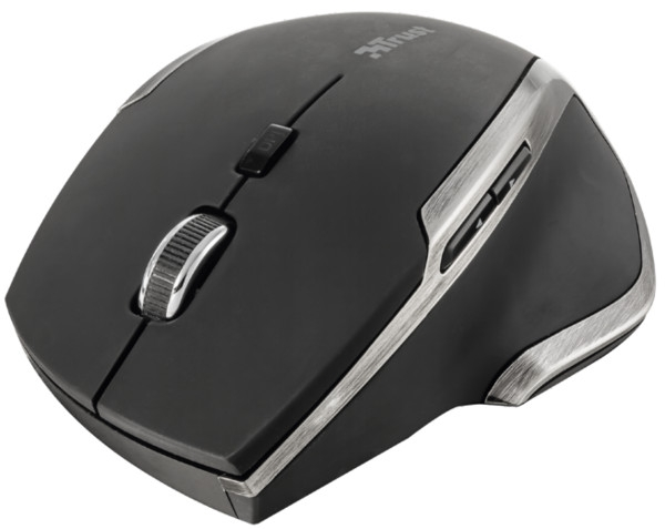 Trust Evo Advanced Compact Laser Mouse Trust