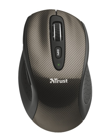 Trust Kerb Compact Wireless Laser Mouse Trust