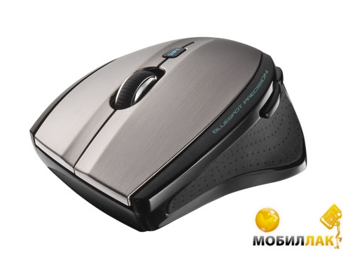 Trust Maxtrack Wireless Mini Mouse (17177) Trust
