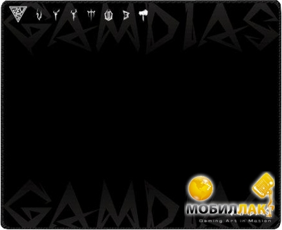 Gamdias Speed-type mouse pad medium MobilLuck.com.ua 193.000