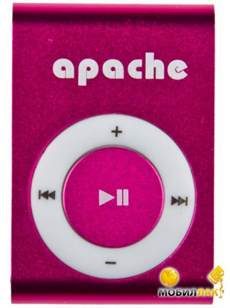 Apache iBass Pink MobilLuck.com.ua 107.000