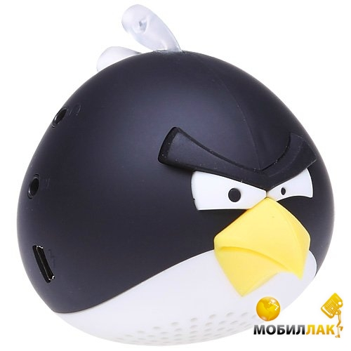 SPS Mp3 Angry Birds от MicroSD (A5D-18196515) SPS