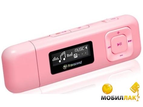Transcend T.Sonic 330 8Gb Pink Transcend