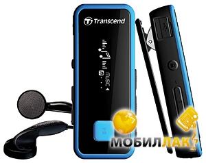 Transcend T. Sonic 350 8Gb Синий Transcend