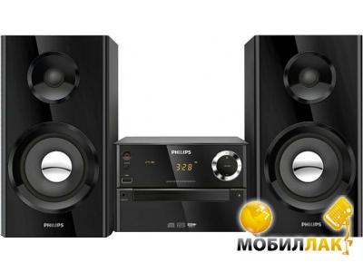 Philips MCM2150/12 MobilLuck.com.ua 1319.000