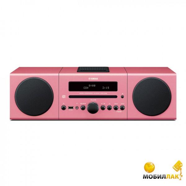 Yamaha MCR-042 Pink MobilLuck.com.ua 5265.000