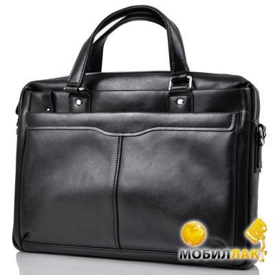 5b49e259df2e Мужской кожаный портфель с карманом для ноутбука Eterno ET1392-5 ...