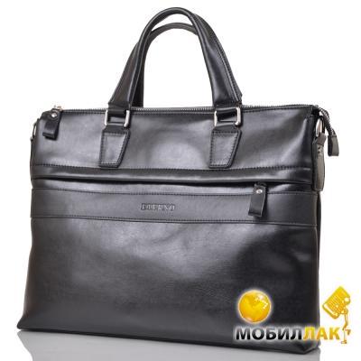 fdcbbce28ffd Фотография Мужской кожаный портфель с карманом для ноутбука Eterno ET8061-5  (0)