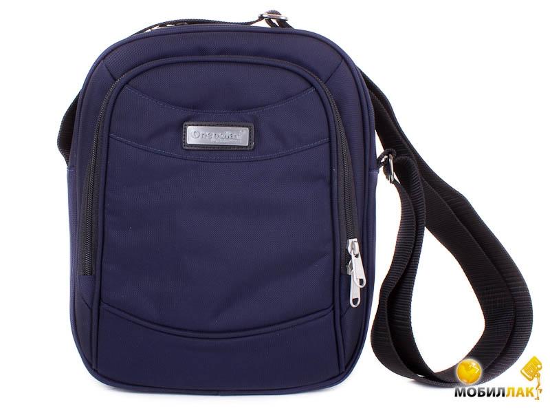 539f7e18209c Мужская сумка через плечо Onepolar W5205-navy. Купить Мужская сумка ...