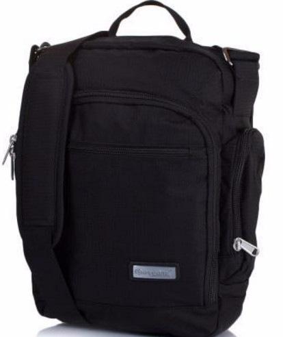 af79e77361fb Мужская спортивная сумка Onepolar W5259-black. Купить Мужская ...