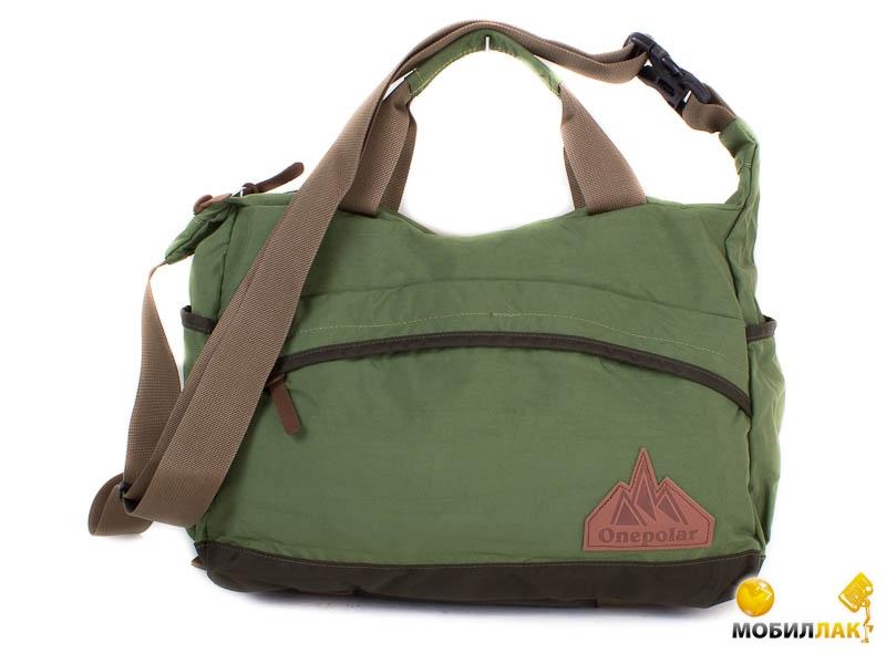 8fee6218acb0 Отзывы о Мужская спортивная сумка через плечо Onepolar W5266-green. Купить Мужская  спортивная сумка через плечо Onepolar W5266-green.
