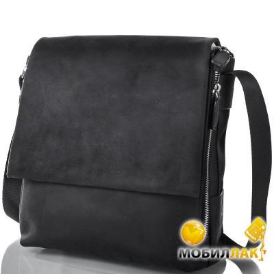 f671482cbfc8 Мужская кожаная сумка через плечо Valenta VBM702361. Купить Мужская ...