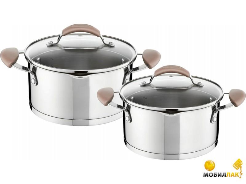 Tefal Набор посуды Inspiration (4 предмета) E831S414 Tefal