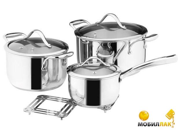 Vinzer Chef 89028 (7 предметов) MobilLuck.com.ua 1835.000