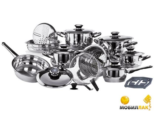 Vinzer Grand Cuisine 89025 (25 предметов) MobilLuck.com.ua 3612.000