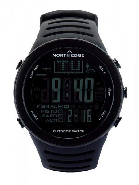 часы north edge для рыбалки
