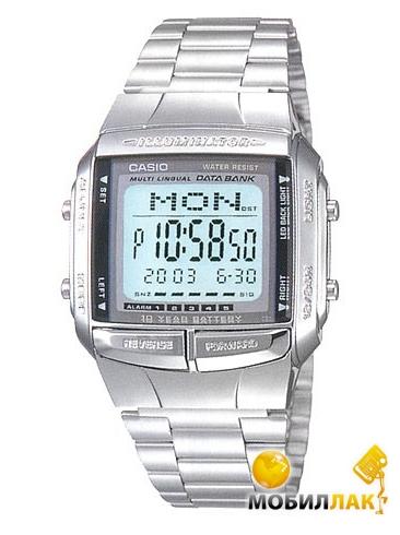 d255ddce Отзывы о Наручные часы Casio DB-360N-1A. Купить Наручные часы Casio DB-360N-1A.  Цена, доставка по Украине - Киев, Харьков, Днепропетровск, Одесса.