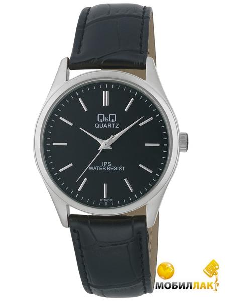 В продаже Q&Q C180-302 Купить по лучшей цене наручные часы производства Q&Q в каталоге интернет-магазинов