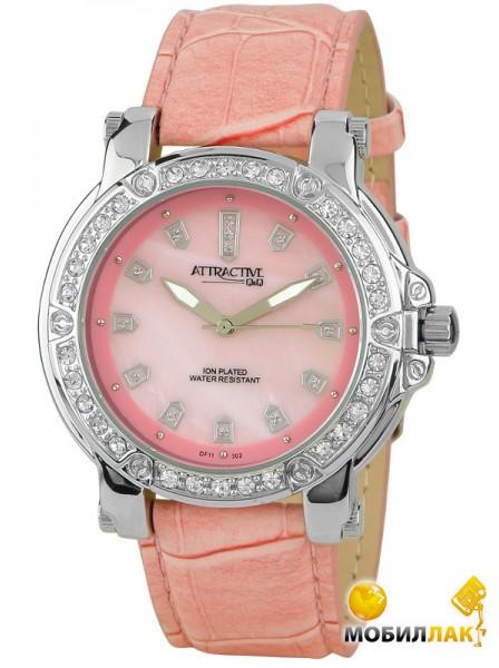 Женские наручные часы Q&Q DF11-302 по низким ценам с доставкой по Москве, Санкт-Петербургу, купить Q&Q DF11-302