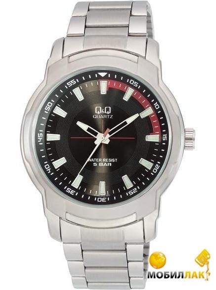 Купить Часы наручные Q&Q Q746J202Y по цене 503 грн в магазине Mazhor - Киев, Днепропетровск, Харьков