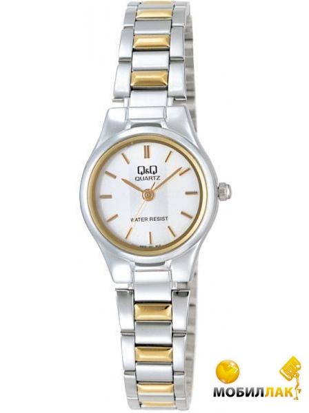 Q&Q VG55 J401 нет в продаже. наручные часы. Информация о производителе Q&Q. наручные часы Q&Q. женские, кварцевые