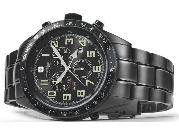 Как отличить подделку швейцарских часов?
