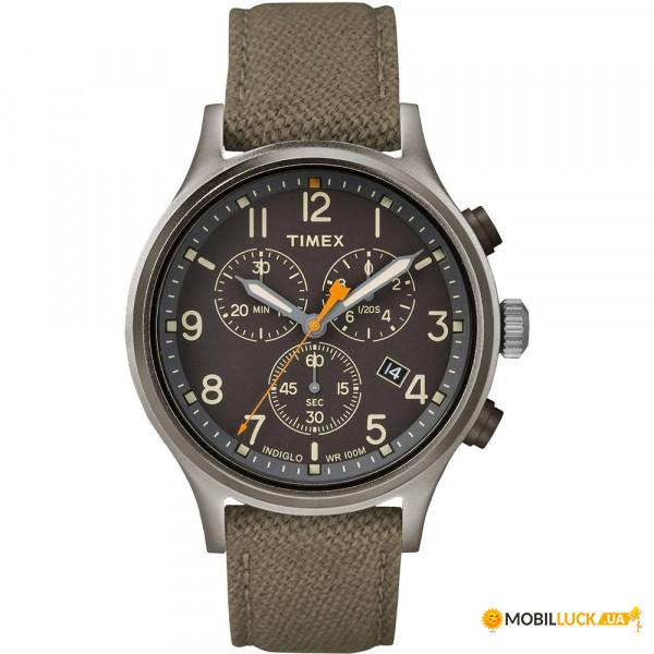 Наручные часы Timex ALLIED Chrono Tx2r47200. Купить Наручные часы Timex  ALLIED Chrono Tx2r47200. Цена 01e8250a187ae