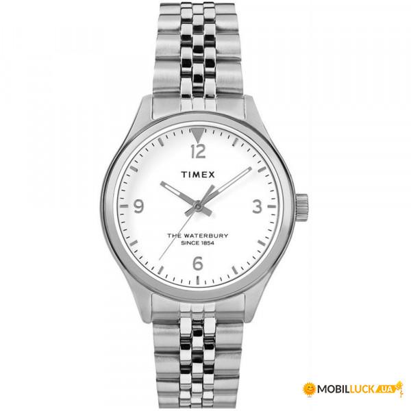 Наручные часы Timex Waterbury Classic Tx2r69400. Купить Наручные часы Timex  Waterbury Classic Tx2r69400. Цена 46e28ab134fa1