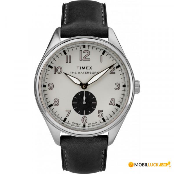 Наручные часы Timex Waterbury Sub Second Tx2r88900. Купить Наручные часы  Timex Waterbury Sub Second Tx2r88900. Цена 70cc7fdcb1940