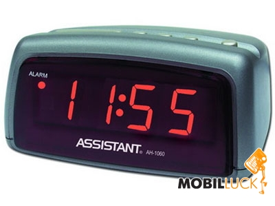 Assistant AH-1060 red MobilLuck.com.ua 173.000