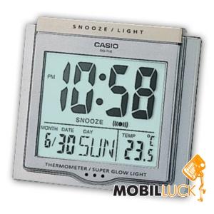 Casio DQ-750-8ER MobilLuck.com.ua 321.000